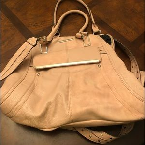 Steve Madden Soft Pink Purse